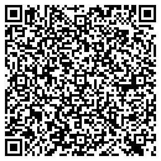 QR-код с контактной информацией организации АСТРОМЕД