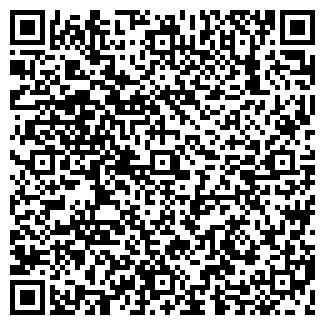QR-код с контактной информацией организации АСКО-ЗАБОТА
