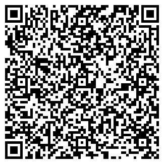 QR-код с контактной информацией организации МУЛЬТИСНАБ