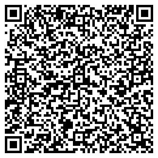 QR-код с контактной информацией организации LONGS HORE MEN