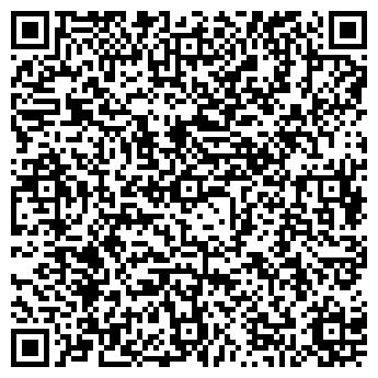QR-код с контактной информацией организации ОМСКГОРГАЗ