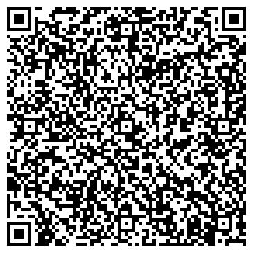 QR-код с контактной информацией организации ЖИЛИЩНО-КОММУНАЛЬНОЕ ХОЗЯЙСТВО № 8