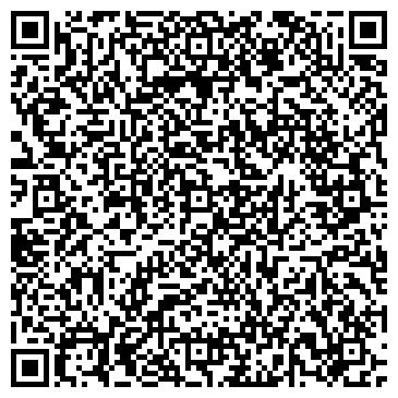 QR-код с контактной информацией организации БИБЛИОТЕКА ЦЕНТРАЛЬНАЯ РАЙОННАЯ ЛИОЗНЕНСКАЯ