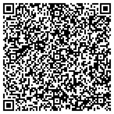 QR-код с контактной информацией организации АССОЦИАЦИЯ ШОРТ-ТРЕКА ОМСКОЙ ОБЛАСТИ