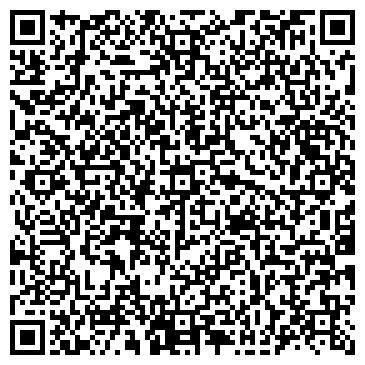 QR-код с контактной информацией организации ОБЛАСТНАЯ ШКОЛА ВЫСШЕГО СПОРТИВНОГО МАСТЕРСТВА