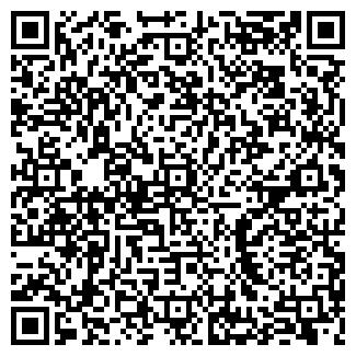 QR-код с контактной информацией организации ДРСУ 107