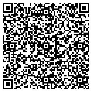 QR-код с контактной информацией организации СДЮСШОР № 21