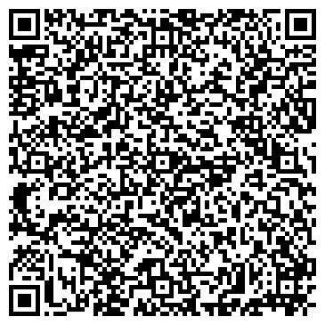 QR-код с контактной информацией организации СПЕЦИАЛИЗИРОВАННАЯ ДЮСШ ОЛИМПИЙСКОГО РЕЗЕРВА № 21