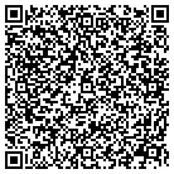 QR-код с контактной информацией организации СПОРТИВНЫЙ ГОРОД