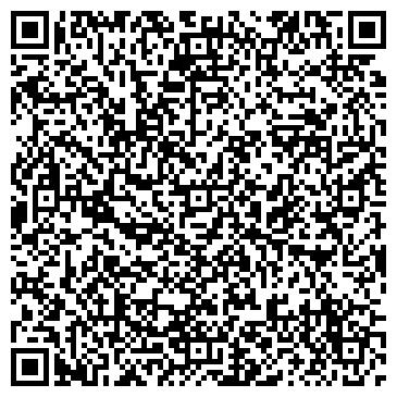QR-код с контактной информацией организации ШКОЛА ВЫСШЕГО СПОРТИВНОГО МАСТЕРСТВА Г.ОМСКА