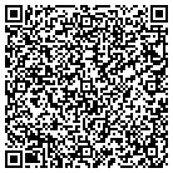 QR-код с контактной информацией организации АВАНГАРД ООО СПОРТИВНЫЙ КЛУБ