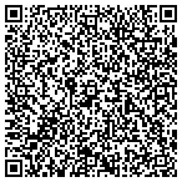 QR-код с контактной информацией организации АВАНГАРД ТОО СПОРТИВНЫЙ КЛУБ