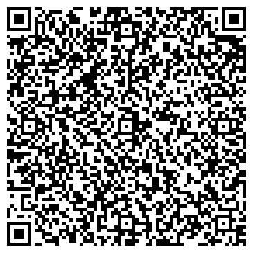 QR-код с контактной информацией организации АВАНГАРД ХОККЕЙНАЯ ШКОЛА