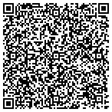 QR-код с контактной информацией организации АЛЬФА СТК ДЕПАРТАМЕНТА ТРАНСПОРТА