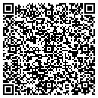 QR-код с контактной информацией организации ВИТЯЗЬ ПСК
