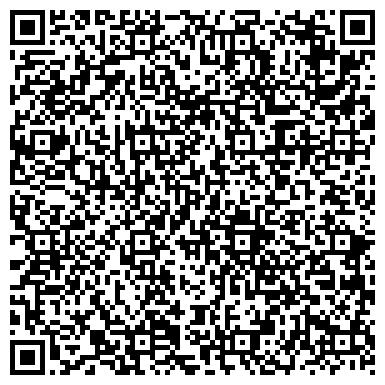 QR-код с контактной информацией организации ДОМ ПИОНЕРОВ ЦЕНТР ДЕТСКОГО И ЮНОШЕСКОГО ТВОРЧЕСТВА