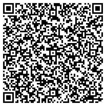 QR-код с контактной информацией организации ЗОЛОТОЙ ЗАЛ СПОРТИВНЫЙ КЛУБ