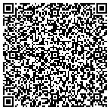 QR-код с контактной информацией организации ИРТЫШ ПРОФЕССИОНАЛЬНЫЙ ФУТБОЛЬНЫЙ КЛУБ