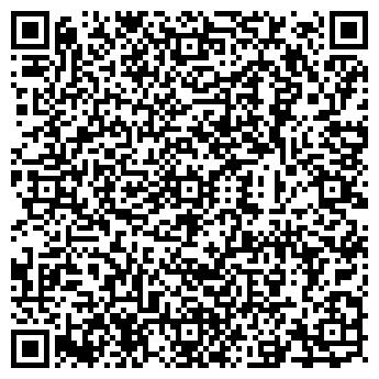 QR-код с контактной информацией организации ИРТЫШ ФУТБОЛЬНЫЙ КЛУБ