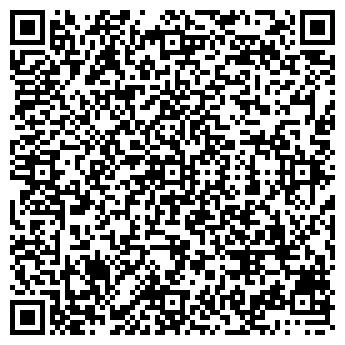QR-код с контактной информацией организации ИСКРА СПОРТКОМПЛЕКС