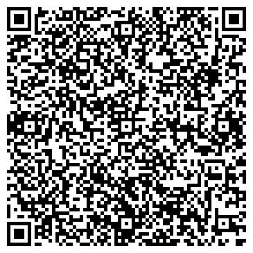 QR-код с контактной информацией организации ЛЕВЫЙ БЕРЕГ МОЛОДЕЖНО-СПРОТИВНЫЙ КЛУБ