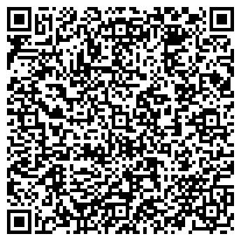 QR-код с контактной информацией организации МОЛОДЕЖНО-СПОРТИВНЫЙ КЛУБ