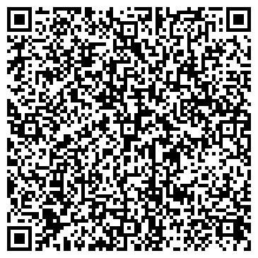 QR-код с контактной информацией организации МОЛОДЕЖНЫЙ СПОРТИВНО-КУЛЬТУРНЫЙ КЛУБ