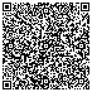 QR-код с контактной информацией организации МУАЙ-ТАЙ ОМСКИЙ ЦЕНТР