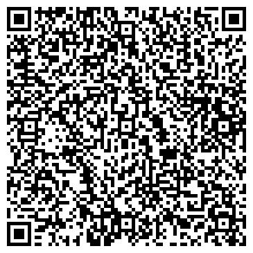 QR-код с контактной информацией организации ОБЩЕСТВЕННАЯ ФЕДЕРАЦИЯ ГРЕКО-РИМСКОЙ БОРЬБЫ