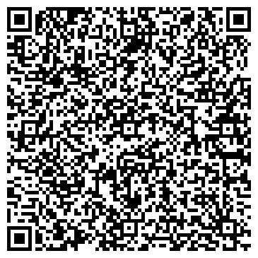 QR-код с контактной информацией организации ОМИЧ ОБЛАСТНОЙ ФИЗКУЛЬТУРНО-СПОРТИВНЫЙ КЛУБ ИНВАЛИДОВ