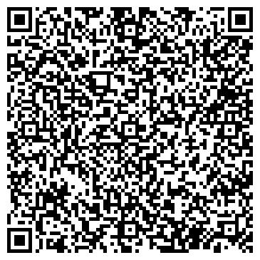 QR-код с контактной информацией организации ОМСКАЯ ОБЛАСТНАЯ ФЕДЕРАЦИЯ ВОЛЕЙБОЛА