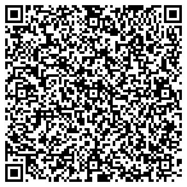 QR-код с контактной информацией организации ОМСКАЯ ОБЛАСТНАЯ ФЕДЕРАЦИЯ ПУЛЕВОЙ СТРЕЛЬБЫ