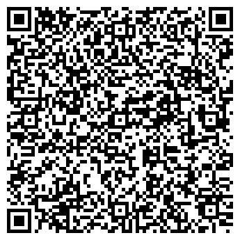 QR-код с контактной информацией организации ОМСКАЯ ФЕДЕРАЦИЯ БИАТЛОНА