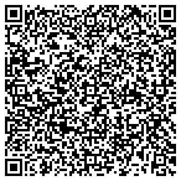 QR-код с контактной информацией организации ОСТО СПОРТИВНО-СТРЕЛКОВЫЙ КЛУБ ОБЛАСТНОЙ