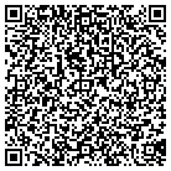 QR-код с контактной информацией организации СТРОИТЕЛЬ ДОМ СПОРТА