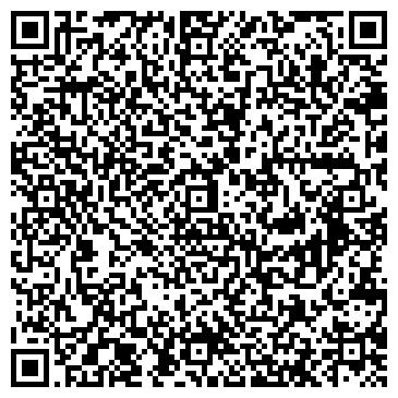 QR-код с контактной информацией организации ТАТЬЯНА ФИЗКУЛЬТУРНО-ОЗДОРОВИТЕЛЬНЫЙ КЛУБ