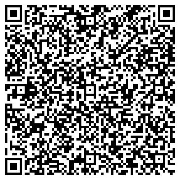 QR-код с контактной информацией организации ФЕДЕРАЦИЯ ВОДНО-МОТОРНОГО СПОРТА