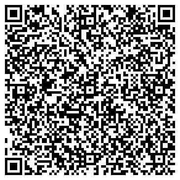 QR-код с контактной информацией организации ФЕДЕРАЦИЯ СУДОМОДЕЛЬНОГО СПОРТА