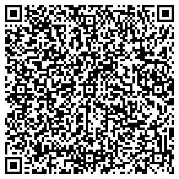 QR-код с контактной информацией организации ФЕДЕРАЦИЯ ТАНЦЕВАЛЬНОГО СПОРТА ОМСКОЙ ОБЛАСТИ