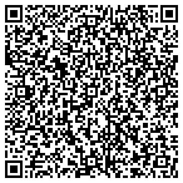 QR-код с контактной информацией организации ФЕДЕРАЦИЯ ТАЭКВОНДО ОМСКОЙ ОБЛАСТИ