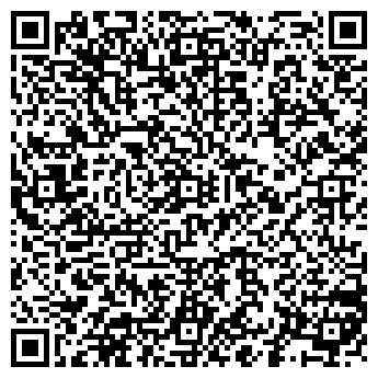 QR-код с контактной информацией организации ФЕДЕРАЦИЯ ТАЭКВОН-ДО ИТФ