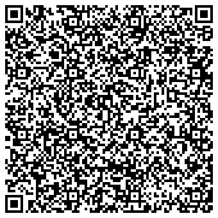 QR-код с контактной информацией организации Региональная спортивная общественная организация «Федерация тенниса Омской области»