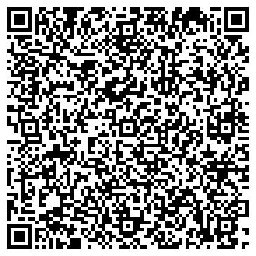 QR-код с контактной информацией организации ФОРТУНА АООТ КЛУБ АТЛЕТИЧЕСКОЙ ГИМНАСТИКИ