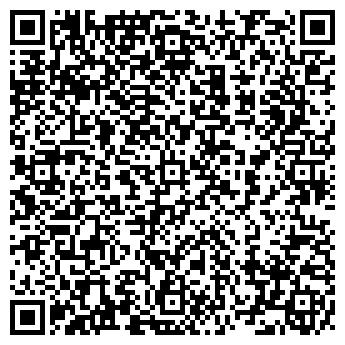 QR-код с контактной информацией организации ФОРТУНА СПОРТИВНЫЙ КЛУБ