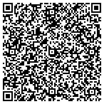 QR-код с контактной информацией организации ШАХМАТНАЯ ФЕДЕРАЦИЯ ОМСКОЙ ОБЛАСТИ
