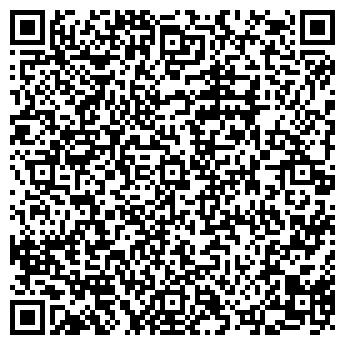 QR-код с контактной информацией организации ШИННИК СПОРТИВНЫЙ КЛУБ