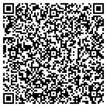 QR-код с контактной информацией организации ЮНИОН-ЦЕНТР СПОРТЗАЛ