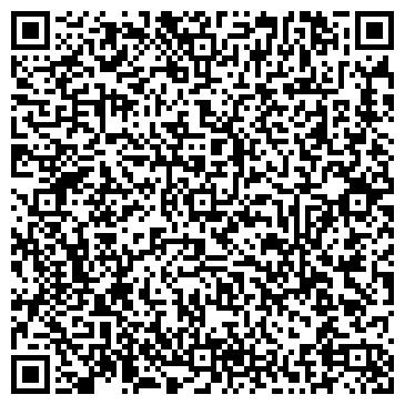 QR-код с контактной информацией организации ЮНОСТЬ РОССИИ ФИЗКУЛЬТУРНО-СПОРТИВНОЕ ОБЪЕДИНЕНИЕ