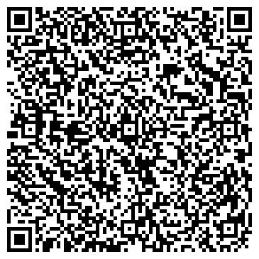 QR-код с контактной информацией организации ГАЛЕРКА ГУК ОМСКИЙ ДРАМАТИЧЕСКИЙ ТЕАТР
