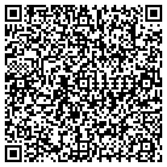 QR-код с контактной информацией организации ИМ. МАЯКОВСКОГО КДЦ